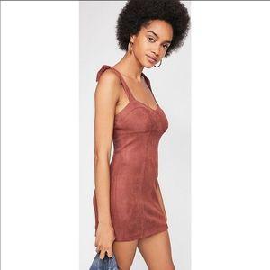 Free People Knit Bodycon Dress